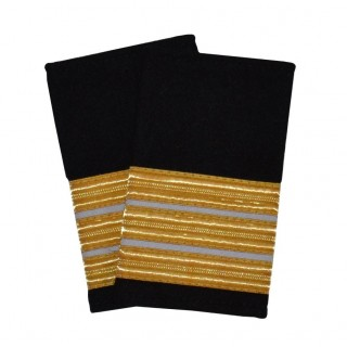 Catering - 3 striper - Skipsfart - Distinksjoner