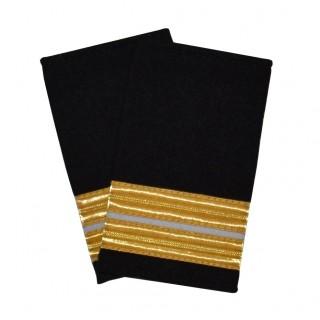 Catering - 2 striper - Skipsfart - Distinksjoner