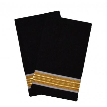 Catering - 1 stripe - Skipsfart - Distinksjoner