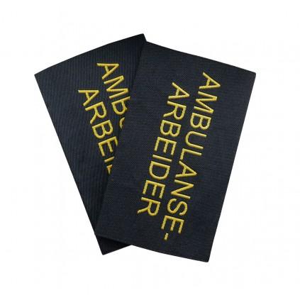 Ambulanse - AMBULANSEARBEIDER - Distinksjoner