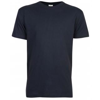 3-pakk t-skjorte - Marineblå - Bomull