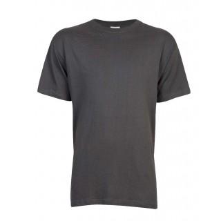 3-pakk t-skjorte - Skifergrå - Bomull