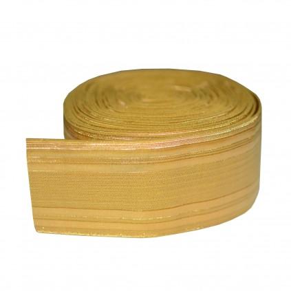 45 mm - Gullbånd - Tresse