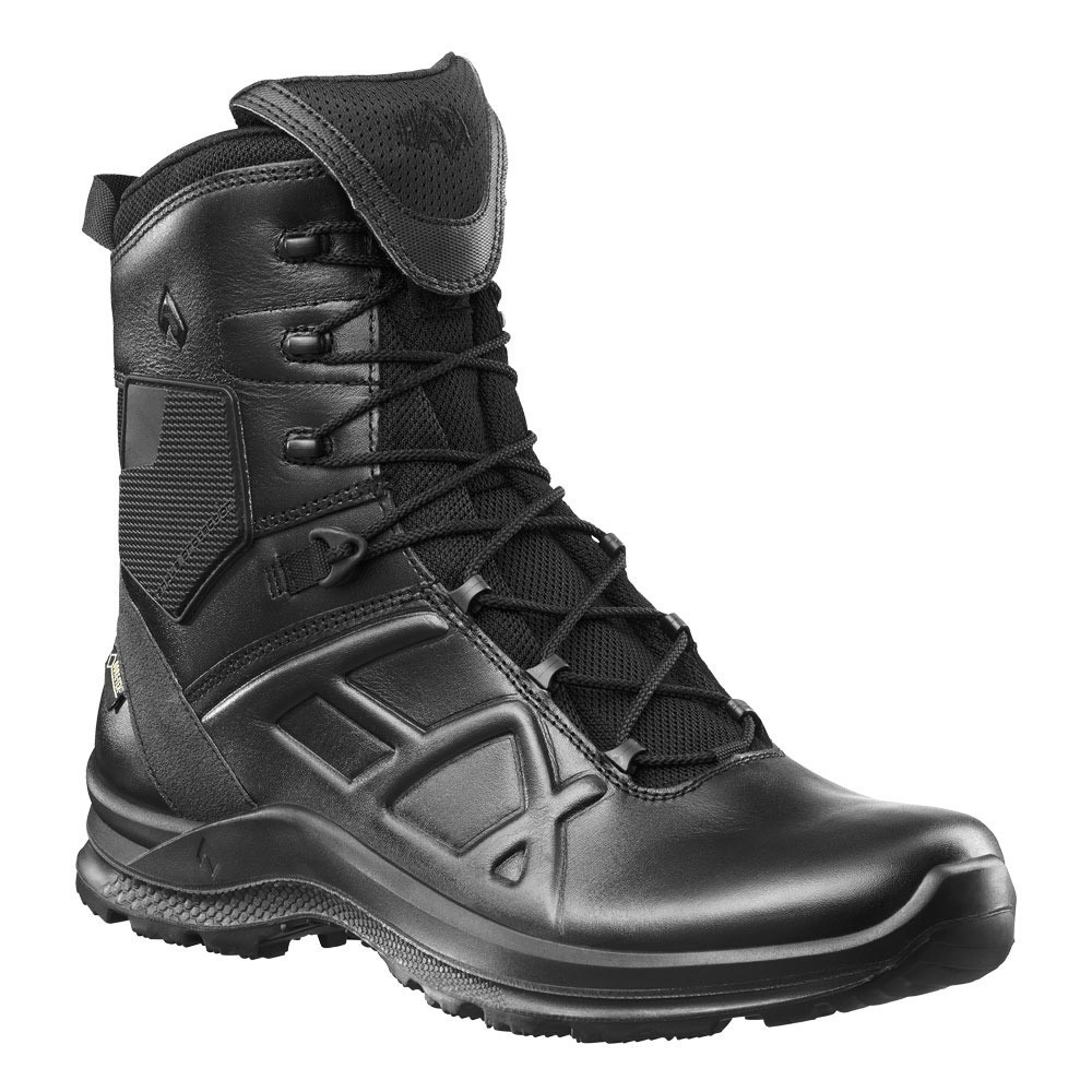 Haix Black Eagle Tactical 2.0 GTX Høy sko Politi Støvel