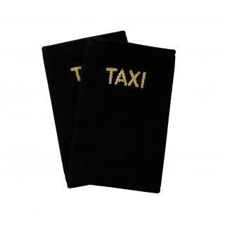 Taxi - Kun tekst - Distinksjoner