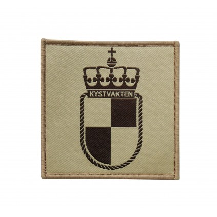 Badge, patch, merke - Eget design
