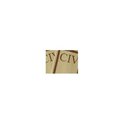 CIV - Sivile stillinger