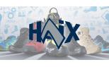 HAIX - sko og støvel