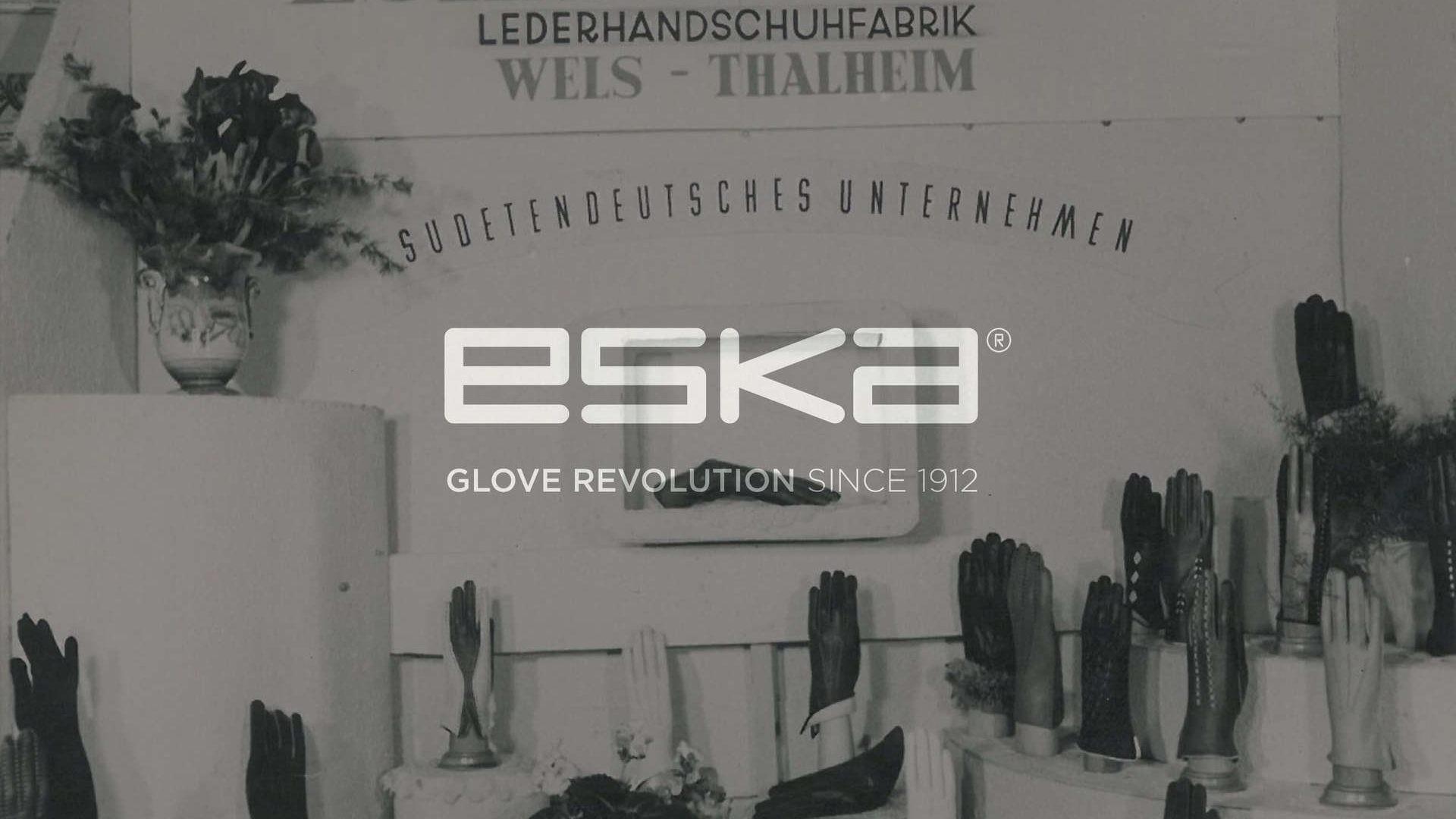 ESKA Hansker