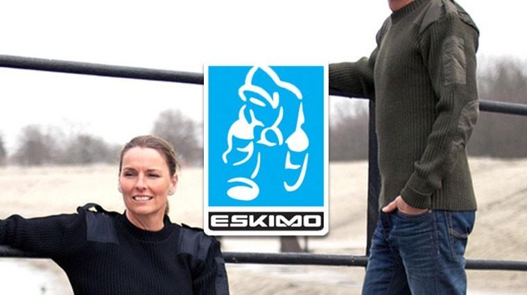 Bråtens fabrikker Eskimo natogenser kontornato ullgenser